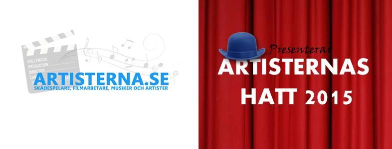 Ny logotype för artisterna.se