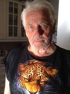 Intervju med skådespelaren Lars Tollin