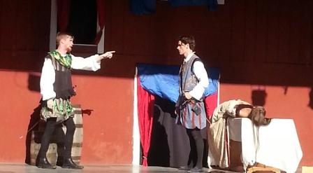 Romeo och Julia recenseras!