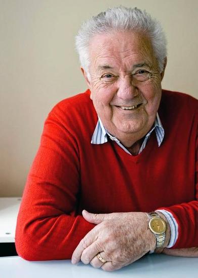 Intervju med Bert Åke Varg! Vem får kalla sig skådespelare?